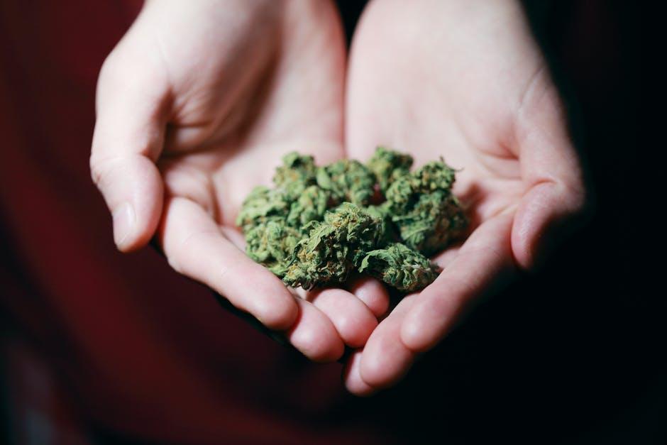 marijuana UK laws