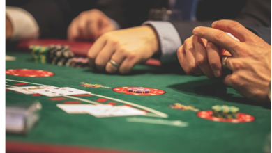 Photo of How to Stay Safe when Gambling Online