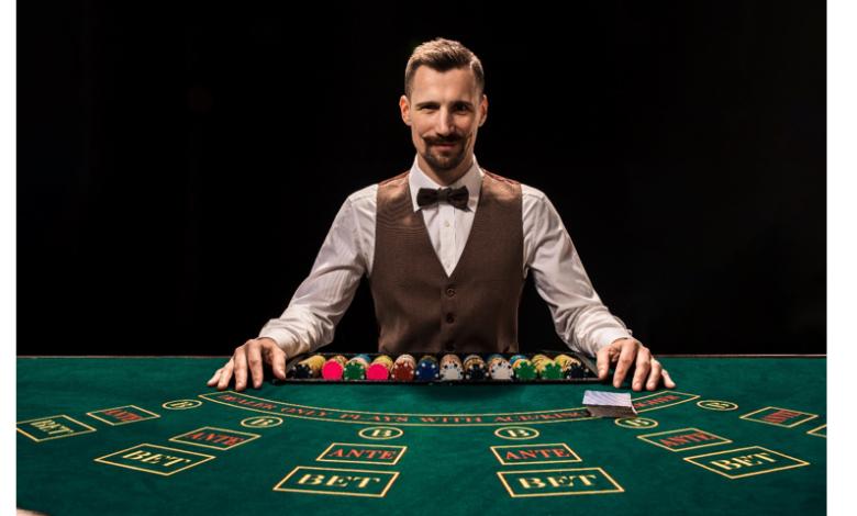 Photo of Online casino vs live casino