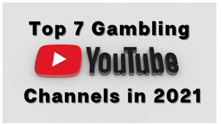 Photo of Top Gambling YouTube Channels of 2021