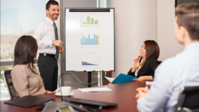 Photo of Sell Strong: 5 Elements Of A Successful Sales Pitch